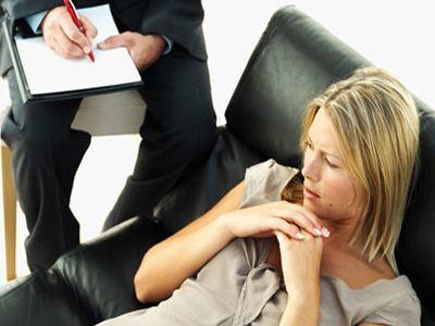 Χρονολογώντας έναν ψυχοθεραπευτή